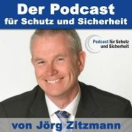 Podcast für Schutz und Sicherheit